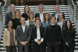 Next Leaders Awards 2016 organisés par Les Echos Business labellisés #JamaisSansElles