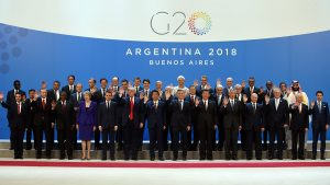 Gender Equality in the 2018 G20 Final Declaration